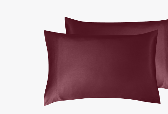 Image of Ultra Silky and Cool Bamboo Pillowcases